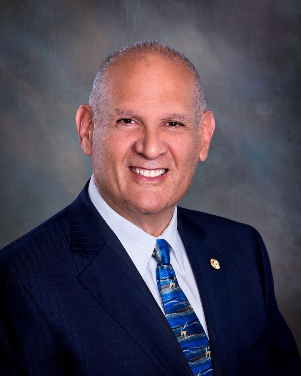 Headshot RSW-Vice Mayor Weinroth